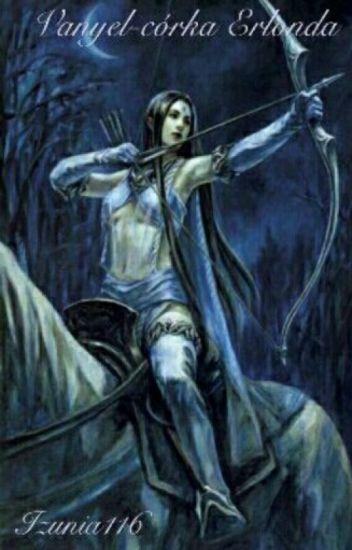 Vanyel- Córka Elronda /ZAWIESZONE
