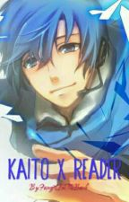 Kaito X Reader by FangirlInTheBack