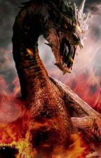To Die For (Smaug x Offspring!Reader) by Alpha-Female