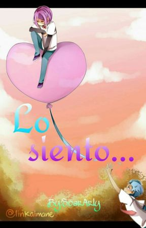 Lo Siento... (BonXBonnie) by ScarArly