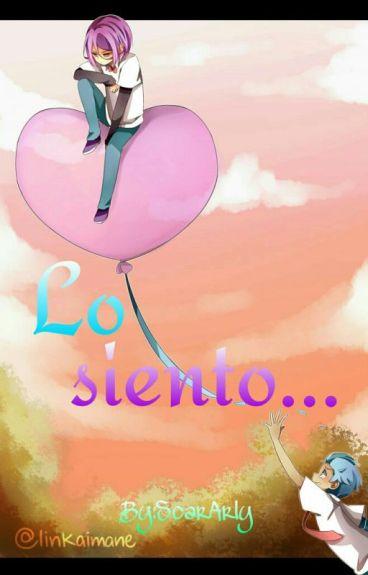 Lo Siento... (BonXBonnie)