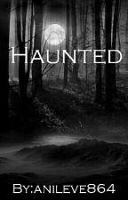 Haunted (Zenix X Reader) by anileve864