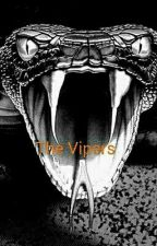 The Vipers: Daughters Of Anarchy  by abbysanders200