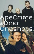 ApeCrime Oneshots by storyfire