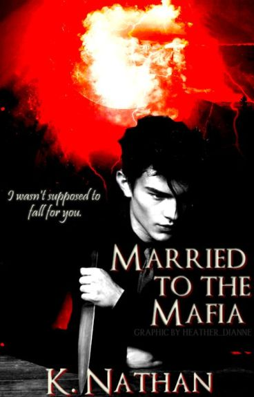 Married to the Mafia {manxman}