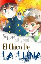 El Chico De La Luna. ♡Beast X Wirt♡ [PAUSADA] by SuperNyehehe