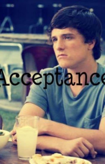 Acceptance (BoyXBoy)