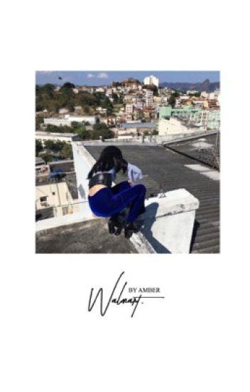 WALMART  /  BTS
