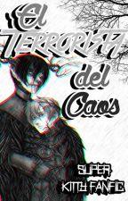 El Terrorista Del Caos. ♡Beast X Wirt♡ [PAUSADA] by SuperNyehehe