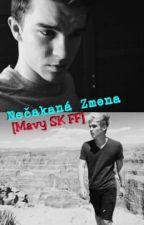 • Nečakaná Zmena [Mavy SK FF] • by HeuaAnjelikMrfldyov