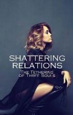 Shattering Relations    Bucky Barnes by X-Lisa-Anne-X