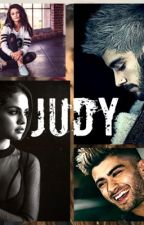 JUDY |Zayn| by Diane_ZN