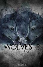 Wolves 2 by The_Polyh