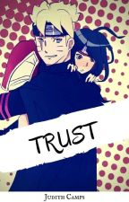 TRUST by Aname_o4
