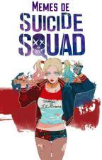 Memes De Suicide Squad © by -sugxrkitten