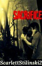 SACRIFICE †STEREK† by ScarlettStilinski2