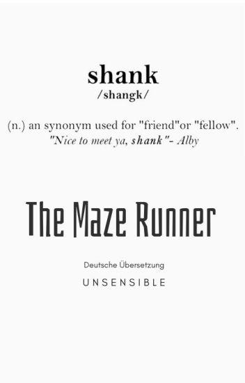 The Maze Runner Imagines 2.0 || German