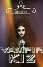 Vampir Kız by emos522