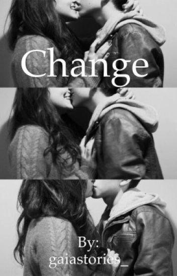 Change.//Cameron Dallas