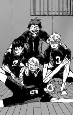 We Love You! Haikyuu! X Reader One Shots by whateveryouwant101