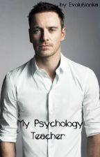 My Psychology Teacher   {CZ} by evolutionka