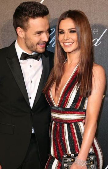 Keep Smiling Superstar (Liam and Cheryl)