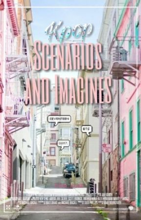 Kpop Scenarios & Imagines - When you live far away ( long distance