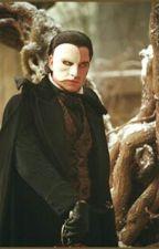 The Phantom of the Opera (Eric/Phantom Love Story) by jv1338091
