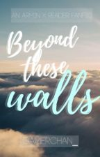 Beyond the walls{Armin X Reader} by gamergurl_2231