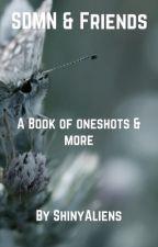 Sidemen & Friends | Oneshots by SmolMD