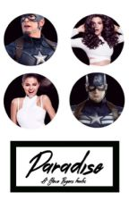 Paradise    Steve Rogers (book 2) by itsthe80sfam