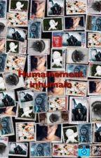 Humainement inhumain  by MrTigre