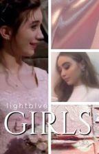 GIRLS: rilaya by lightblve