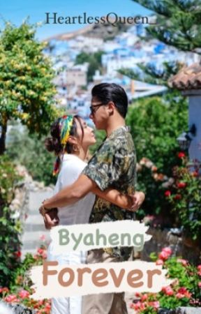 Byaheng Forever by HeartlessQueen_