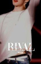 Rival | taekook by sugarizona