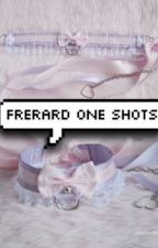 * ✩‧₊˚Frerard one shots * ✩‧₊˚ by babykittengee