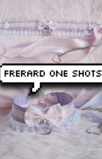 * ✩‧₊˚Frerard one shots * ✩‧₊˚