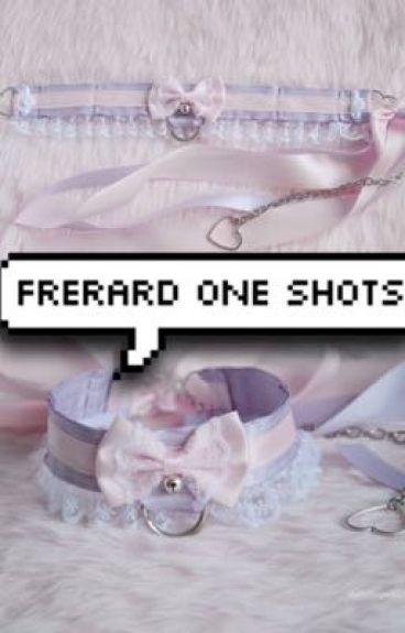 * ✩‧₊˚Frerard one shots * ✩‧₊˚
