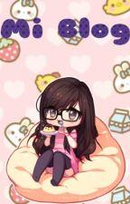 Mi Blog Kawaii by BlackStar-X3