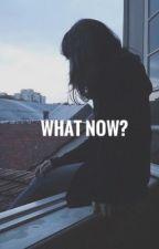 What Now? (Book 2) ➳ Luke Hemmings by 5sosidk
