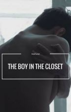 The boy in the closet. {JungKook's Life. } by Helhest_