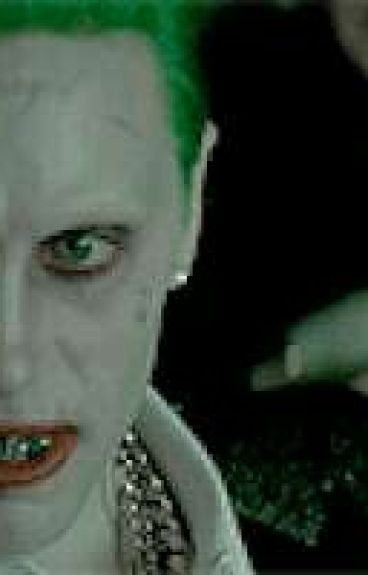 Joker x reader