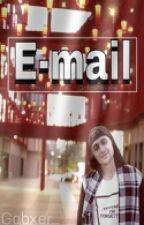 E-mail. [DalasReview] [Yaoi/Gay] by Gabxer_