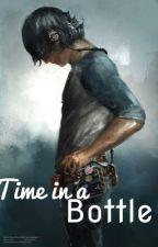 Time in a bottle by NinaMaximoff