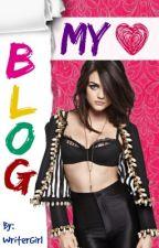 My Blog by WriterGirl_Kookie8