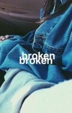 broken wt by bynamendes