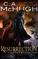 Resurrection by cristamchugh