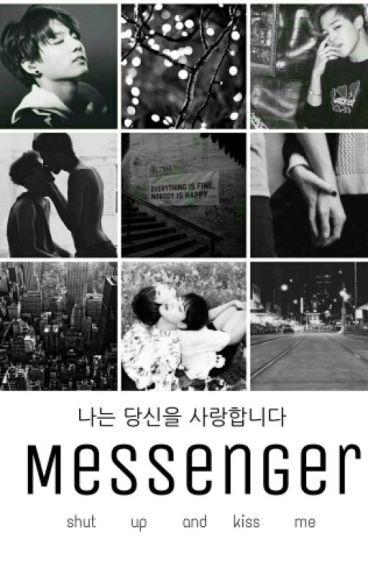 Messenger ↪Jikook