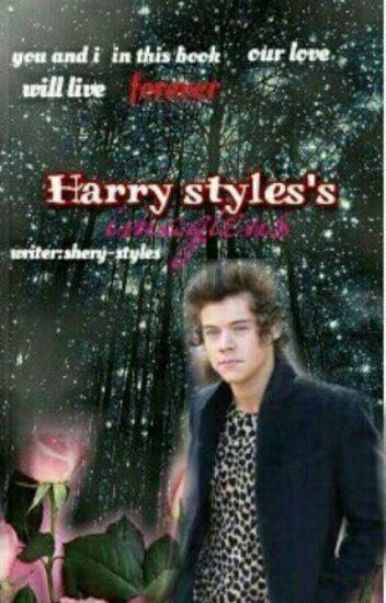 Imagine You&Harry