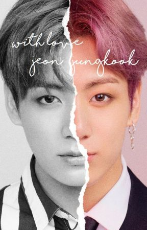 with love, jeon jungkook. by guktwt